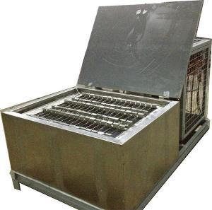China Ice making machine Small ice cream machine on sale