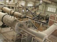 China Organic fertilizer production line on sale