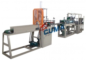 China EPE Extrusion Line EPE Tube, rod machin on sale