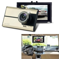Full HD 1080P 3.0 inch Screen Vehicle DVR Blackbox Model: AT-G660 FHD