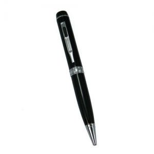 China 720P Spy Pen Camera DVR Support Micro SD Card Model: AT-MC1032 on sale