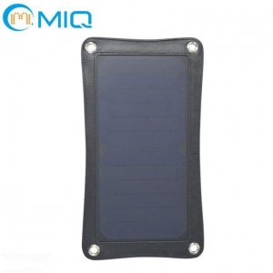 China Light Weight Solar Power Pack Solar Panel Phone Chargers For Hiking on sale