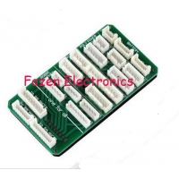 Wire connector Multi-function charging board Board-001