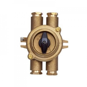 China MARINE ELECTRICALS 10A/16A MARINE BRASS SWITH on sale