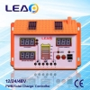 China PWM Solar Charge Controller Product NameLPF-2420U for sale