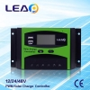 China PWM Solar Charge Controller Product NameLD2430-U for sale