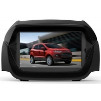 Ford EcoSport Aftermarket GPS Navigation Car Stereo (2013)