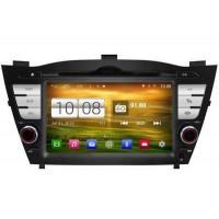 Hyundai Tucson Android OS GPS Navigation Car Stereo (2009-2013)