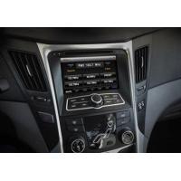 Hyundai Sonata GPS Navigation DVD Car Stereo w/Satellite (2011-2012)