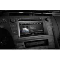Toyota Prius Two GPS Navigation DVD Car Stereo w/Satellite (2012-2013)
