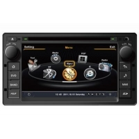 Ford Crown Victoria Aftermarket GPS Navigation Car Stereo (2003-2012)
