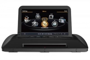 China Volvo XC90 Aftermarket GPS Navigation Car Stereo (2007-2013) on sale