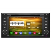 Subaru Forester Impreza Android OS GPS Navigation Car Stereo (2008-2013)
