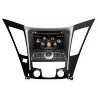 Hyundai Sonata Aftermarket GPS Navigation Car Stereo (2011-2013)