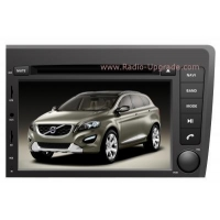 Volvo S60 V70 Aftermarket GPS Navigation DVD Car Stereo (2001-2004)