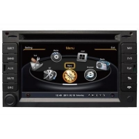 Honda Universal CRV, Odyssey, Civic, Double Din Aftermarket Navigation Car Stereo