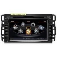 Buick Enclave / Lucerne GPS Navigation DVD Car Stereo (2007-2012)