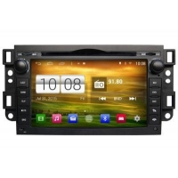 Chevrolet Captiva Aveo Android OS Navigation Car Stereo (2002-2011)