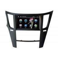 Subaru Legacy Outback GPS Navigation Car Stereo (2010-2014)