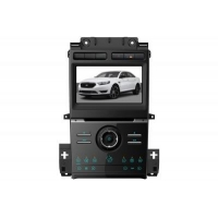 Ford Taurus Aftermarket GPS Navigation Car Stereo (2012-2014)