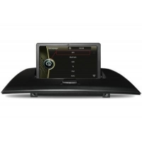 BMW X3 GPS Navigation Car Stereo (2003-2010)