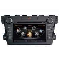 Mazda CX-7 Aftermarket GPS Navigation Car Stereo (2007-2013)