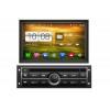 China Mitsubishi Montero Sport Android 4.4.4 OS GPS Navigation Car Stereo (2009-2013) for sale