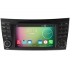 China Mercedes-Benz CLK-W209 CLS-W219 Android GPS Navigation Car Stereo (2002-2008) for sale