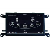 Audi A5 S5 RS5 GPS Navigation DVD Car Stereo (2007-2014)