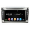 China Subaru Legacy Outback Aftermarket GPS Navigation DVD Car Stereo (2008-2014) for sale