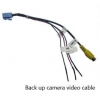 China Backup Camera Cable for S100 and S160 for sale