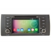 China BMW 5 Series / X5 / M5 Android OS Navigation Car Stereo (1995-2007) for sale
