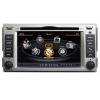 China Hyundai Santa Fe Aftermarket GPS Navigation Car Stereo (2006-2012) for sale