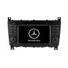 China Mercedes-Benz SLK-171 Aftermarket Navigation Car Stereo (2004-2011) for sale