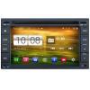 China Hyundai Android OS GPS Navigation Car Stereo for sale