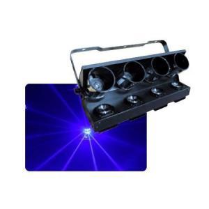 China Effect lights series XJ-N010LEDDrumScanningLight on sale
