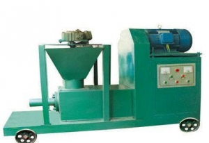 China Carbon powder molding machine on sale
