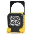 China rechargeable led work light 12V portable work light on sale