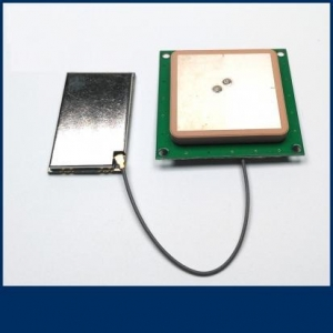 China Mini size UHF RFID reader module with low power on sale