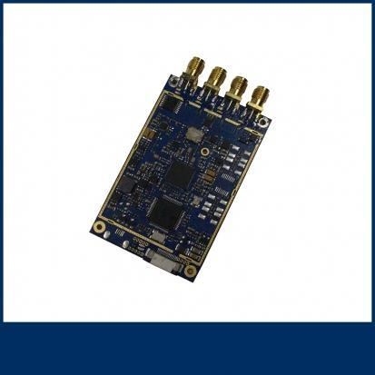 China R2000 high performence 4Channel module R2000 high performence 4Channel module