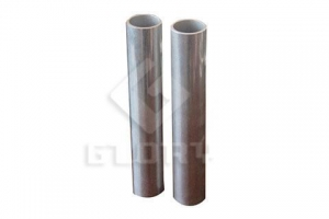 China Anodized Aluminum Tube/Pipe on sale