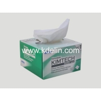 K404 low dust wipes Kimberly-Clark Electrostatic clothing clothes \ shoes \ cap