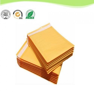 China Large Size Chock-resistant Poly Bubble Envelopes on sale
