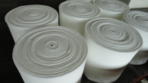 China Average Foam  rolled memory foam on sale