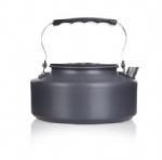 China 4-6 Persons Outdoor Camping Cooking Set Cookware Non-stick Pots Pans on sale