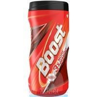China Boost Chocolate Health and Nutrition Drink (500g) on sale