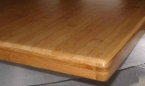 China Bamboo Countertop and Bamboo Board for Kitchen Table Top and Work Top on sale