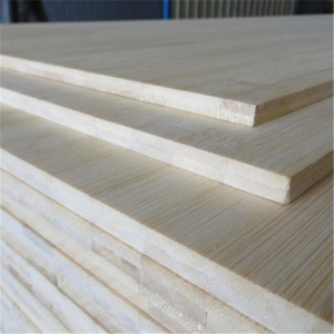 China Bamboo Panels of Horizontal Bamboo Ply and Vertical Bamboo Board on sale