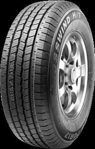 Quality Light Truck/SUV Tires H/T for sale