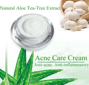 China Ance Spot Lightening Gels Acne Spot Treatment By Elements Of Beauty - Best Skin Care Acne Removal Tr on sale